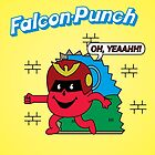 Falcon-Punch by UrLogicFails