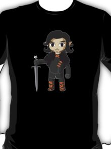 The Legend of Castle Black  T-Shirt