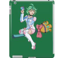Rin - Textless iPad Case/Skin