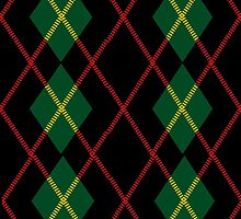 Earl of Dunbar Argyle (Ancient Clan Dunbar) by PrivateVices