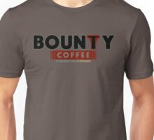 Bounty Coffee Unisex T-Shirt