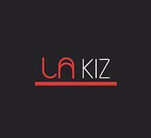 LA KIZ - Case iPhone by nilsong