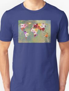 Life In Flowers T-Shirt