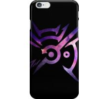 Dishonored Symbol (Galaxy) iPhone Case/Skin