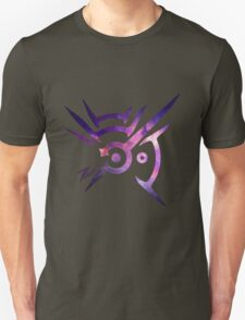 Dishonored Symbol (Galaxy) Unisex T-Shirt