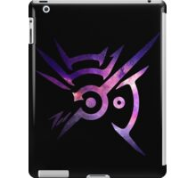 Dishonored Symbol (Galaxy) iPad Case/Skin