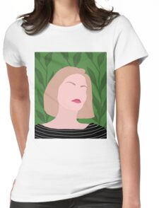 Robyn Womens Fitted T-Shirt