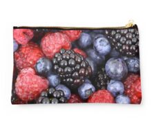 Berry Mix Studio Pouch