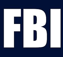 FBI by gavinpreller