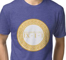 I-X-II Tri-blend T-Shirt
