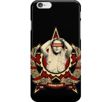 America Ruined- Lohan iPhone Case/Skin