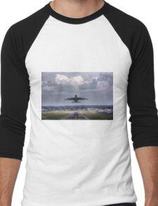 Airbus A380 Men's Baseball ¾ T-Shirt