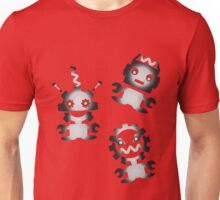 Game Gear Robots Unisex T-Shirt