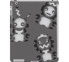 Monster Game Gear iPad Case/Skin