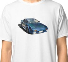 AW11 Toyota MR2 Oil Painting Classic T-Shirt