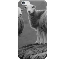 The Three Amigo's iPhone Case/Skin