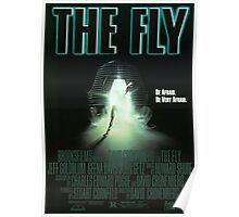 The Fly Poster Poster
