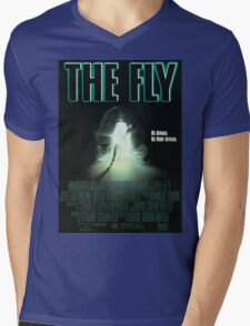 The Fly Poster Mens V-Neck T-Shirt