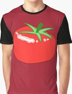 Tomato Graphic T-Shirt
