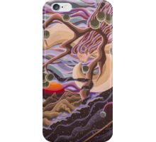 Wind in the Willow iPhone Case/Skin