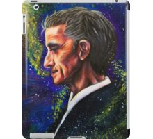Doctor Who Regeneration iPad Case/Skin