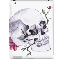 The Soul Remains iPad Case/Skin