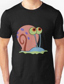 gary the snail Unisex T-Shirt