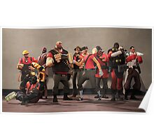 Bread Fortress 2 Poster