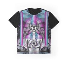 Reflections of divinity Graphic T-Shirt