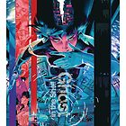 Ghost In The Shell Poster by Tetsuooo