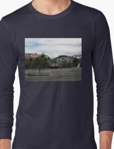 """Community Classics""... prints and products Long Sleeve T-Shirt"
