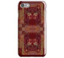 Southwest Symmetry iPhone Case/Skin