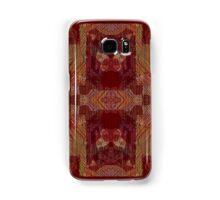 Southwest Symmetry Samsung Galaxy Case/Skin