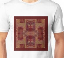 Southwest Symmetry Unisex T-Shirt
