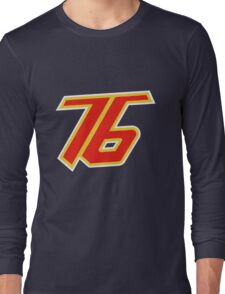 Soldier 76 Long Sleeve T-Shirt