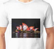 Sydney Vivid 11 Wiradjuri Man 2 Unisex T-Shirt