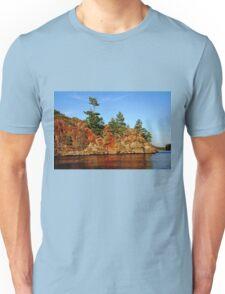 Sunset Rock Unisex T-Shirt