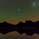 Midnight Reflections by Steve Randall