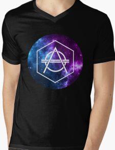Don DIablo Mens V-Neck T-Shirt