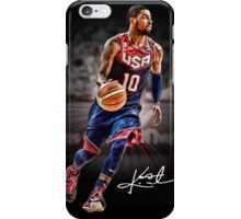 Kyrie Irving - Team USA Edition iPhone Case/Skin