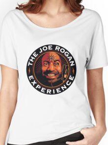 joe rogan - experience Women's Relaxed Fit T-Shirt