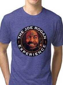 joe rogan - experience Tri-blend T-Shirt