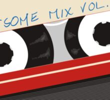 Awesome Mix Vol. 1 / Guardians of the Galaxy Sticker