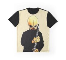 CANTINA BITH BAND GRAPHIC T-SHIRT - Figrin D'an Graphic T-Shirt
