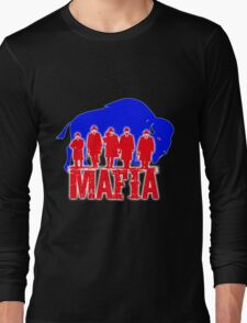 Bills Mafia Long Sleeve T-Shirt