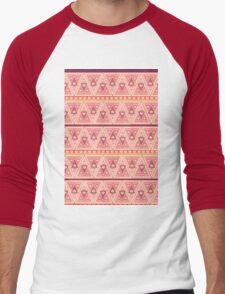 Sweet Love  Men's Baseball ¾ T-Shirt