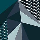 On Point Geometric Pattern by modernistdesign
