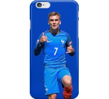 Antoine Griezmann - France iPhone Case/Skin