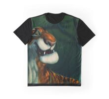 Shere Khan Graphic T-Shirt