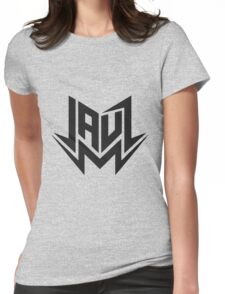 Jauz Womens Fitted T-Shirt